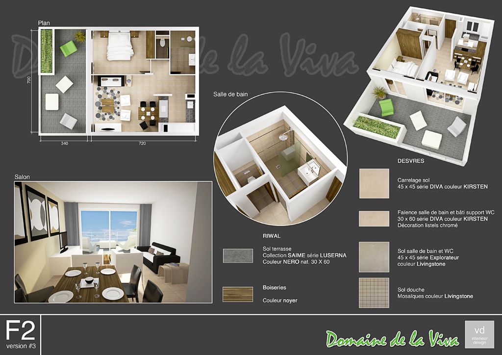 Promoteurs infographiste 3d en architecture for Site de design interieur