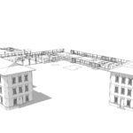 Maquette Sketchup